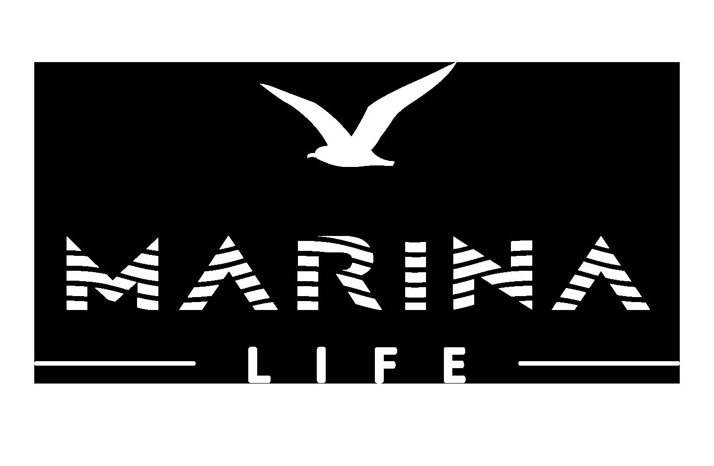 Marina Life logo