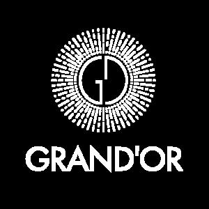 logo Grand'or