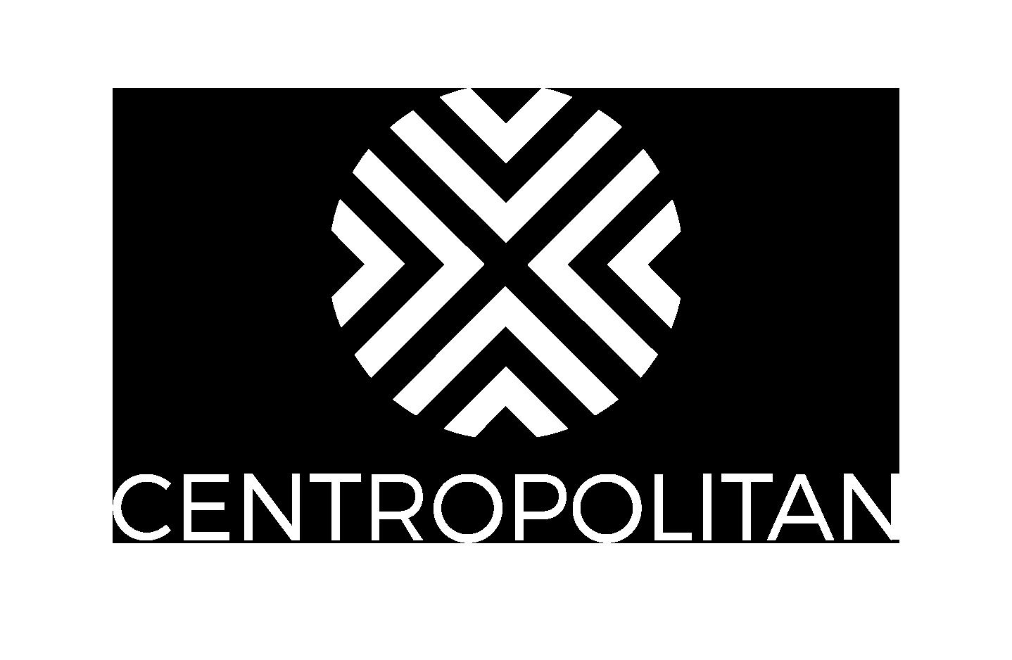 Centropolitan logo